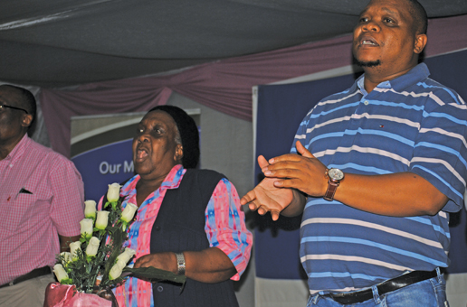 Makgoe rallies teachers to improve school results