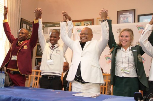 Free State tops matric results