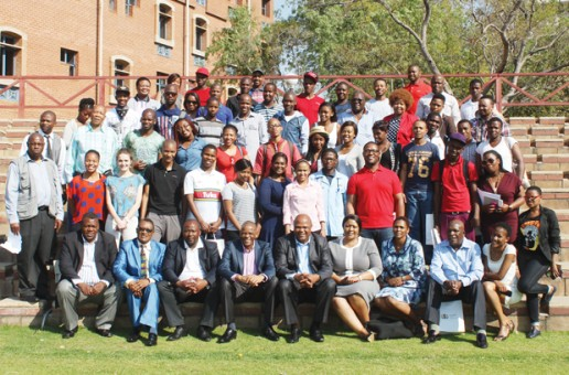 Premier urges bursary students not to snub Free State